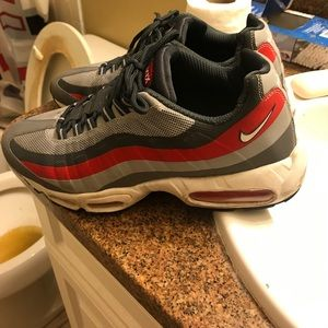 Other - Nike air max sz 11