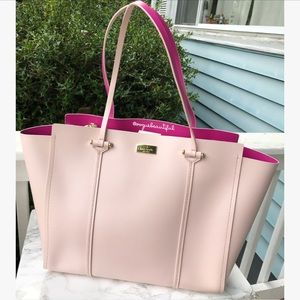 NWT Kate Spade Arbour Hill Annelle Large Tote