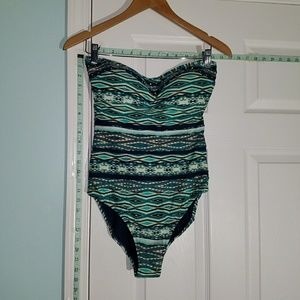 Jessica Simpson Swimsuit