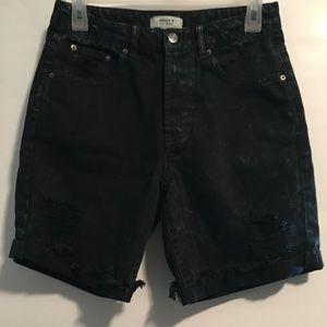 Forever 21: Boyfriend Shorts