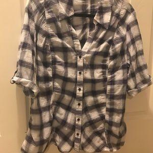 Cute Light Weight Shirt