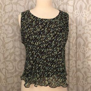 Emma James sleeveless blouse