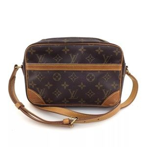Louis Vuitton Crossbody Trocadero
