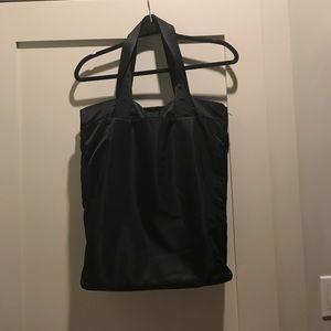 Lululemon Workout Tote Bag