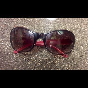 Juicy Couture Black glasses