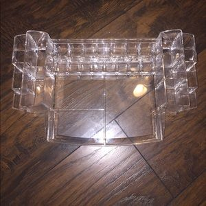 Other - Makeup Organizer  Clear