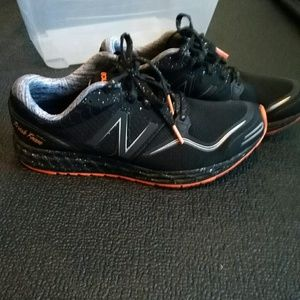 New Balance Zante Solar Eclipse limited edition
