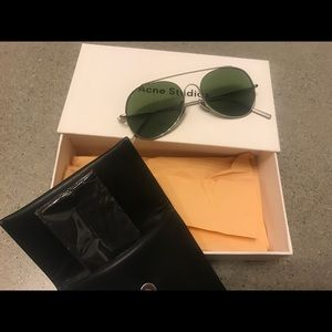Acne Studios Sunglasses brand new