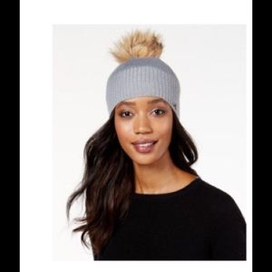 Steve Madden Beanie all that shines NEW