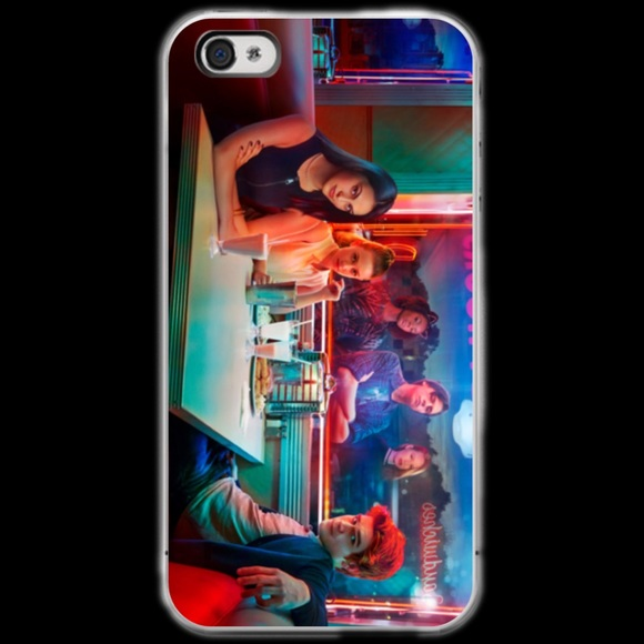 half off 86d7b 0fbf5 RIVERDALE IPHONE CASE VARIOUS SIZES NWT