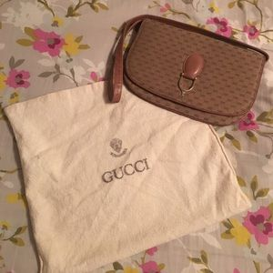 Gucci Vintage/ designer shoulder bag