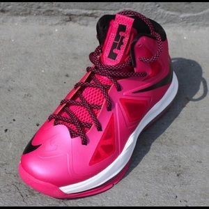 nike lebron GS shoes