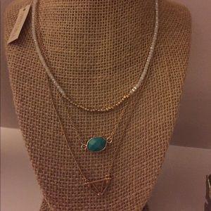Sweet Lola Layered Necklace