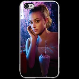 RIVERDALE BETTY IPHONE CASE VARIOUS SIZES
