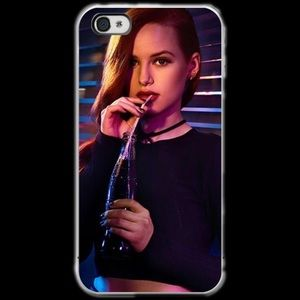 RIVERDALE CHERYL IPHONE CASE VARIOUS SIZES