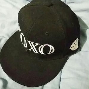EXO XOXO Hat