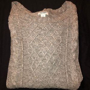 Old Navy Knit Sweater
