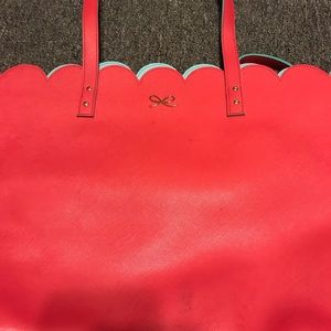 Pink Tote !