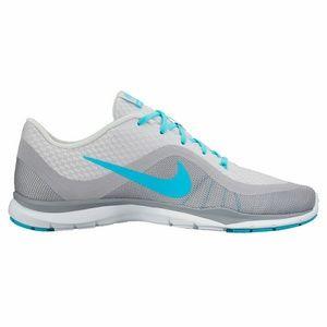 Nike Flex Trainer 6 athletic shoes Size 6