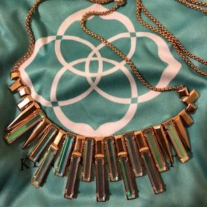 Kendra Scott Louise Necklace