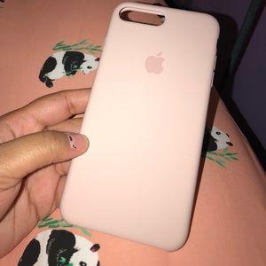 Apple 7 Plus Case