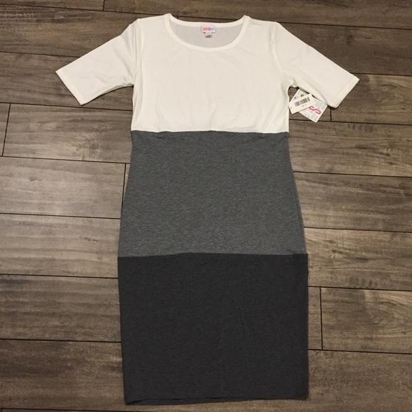 LuLaRoe Dresses & Skirts - NWT LuLaRoe Julia