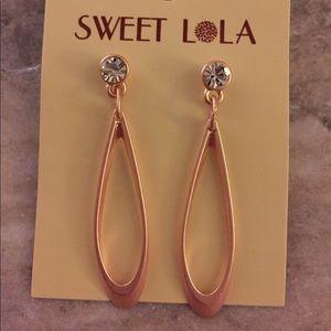 Sweet Lola Earrings