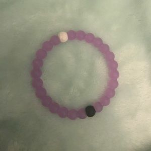 Purple lokai