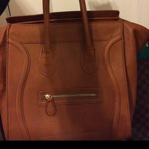 inspired tote bag