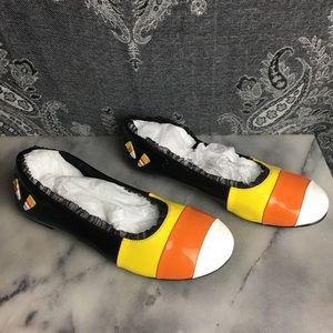 Shoes - Funtasma by Pleaser Women's Candykorn Flat