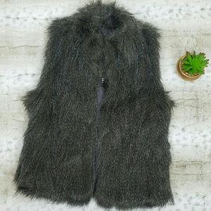 Best Women Faux Fur Vest for Winter
