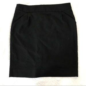 J. Crew skirt (m)