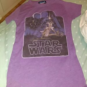 Tops - Star Wars Shirt