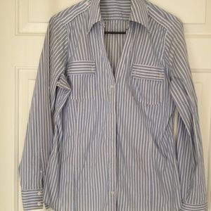 Express Formal Work shirt