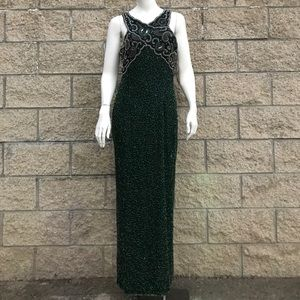 Laurence Kazar Formal Special Occassion Dress