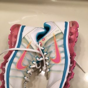 Nike airmax 360/size youth 5.5