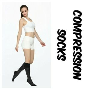 Accessories - Compression socks 20-30mmHg 1 pair