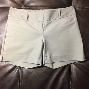 Khaki Limited Shorts