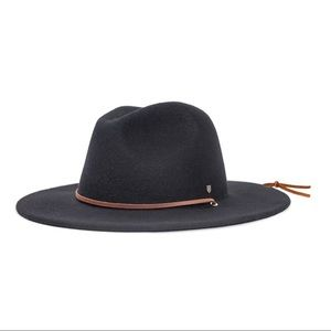 Brand new Brixton field hat
