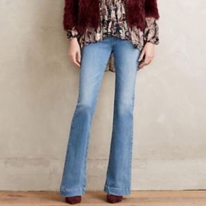 AG Adriano Goldschmied Jean Janis High-Rise Flare
