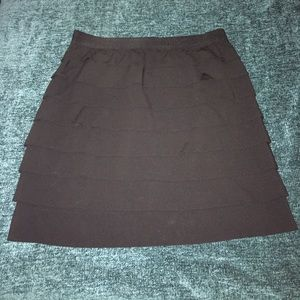 Alfani Woman Black Pencil Skirt 🖤 Size 18W