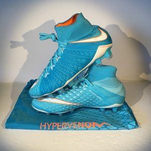 Nike Hypervenom Phantom 3 DF FG soccer cleans