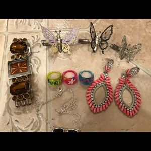 Other - Girls jewelry lot