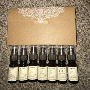 🕊Aveda Chakra Spray Gift Set
