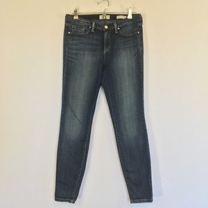 Jessica Simpson Women's Kiss Me Skinny Jeans Sz 30