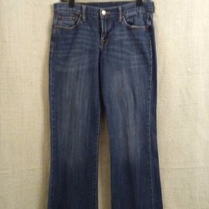 Lucky Brand Jeans Sweet n' Low Size 6/28
