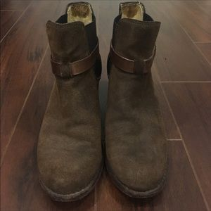 Reposh Prelove Rag and Bone Booties