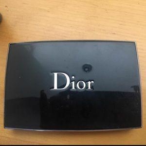 Dior power