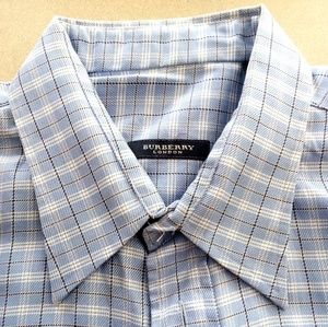 Burberry of London button down dress shirt