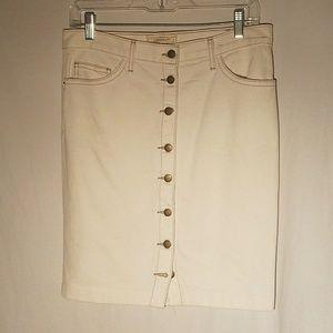 """CURRENT ELLIOTT """"The Dorothy Skirt"""" size 29"""